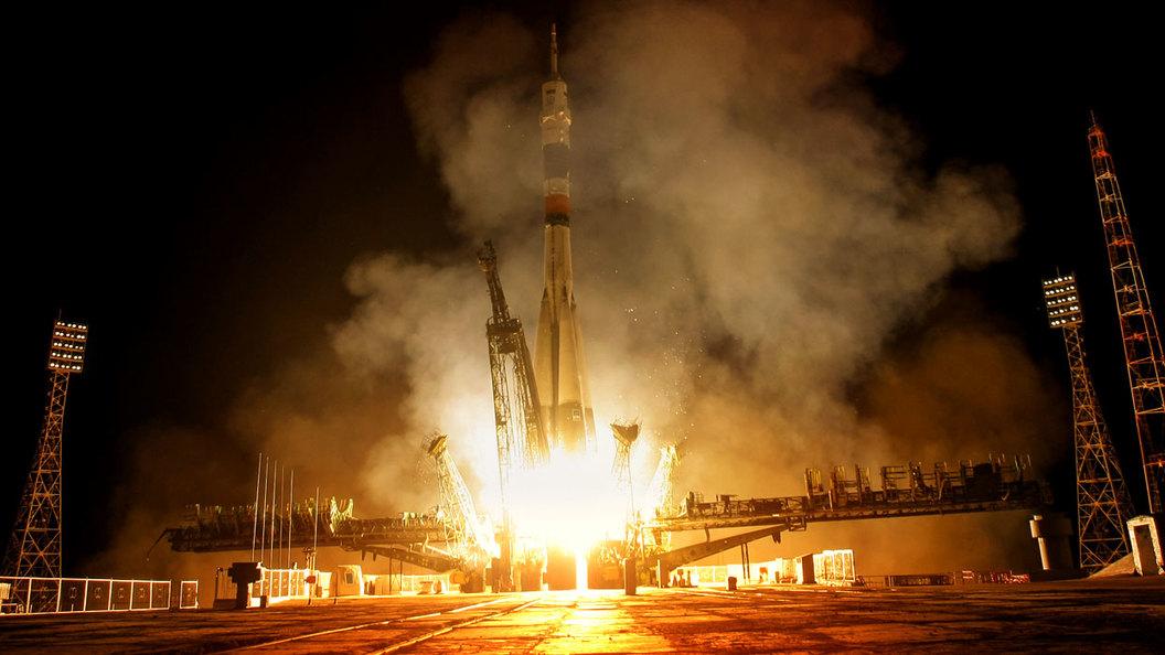 Русская космонавтика завязывает с романтикой