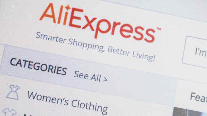 Блокировка русских аккаунтов на AliExpress