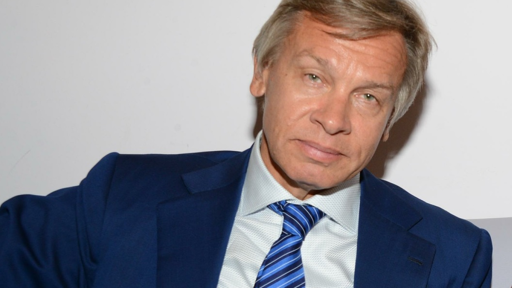 Пушков обозначил удел украинских властей