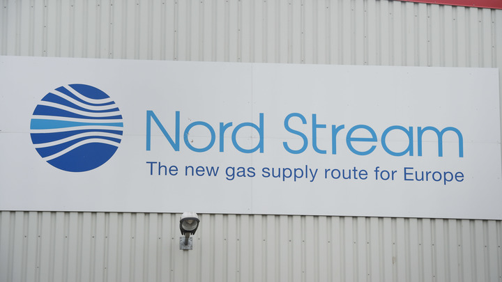Прокладка газопровода к«Северному потоку-2» обойдется в90 млрд руб