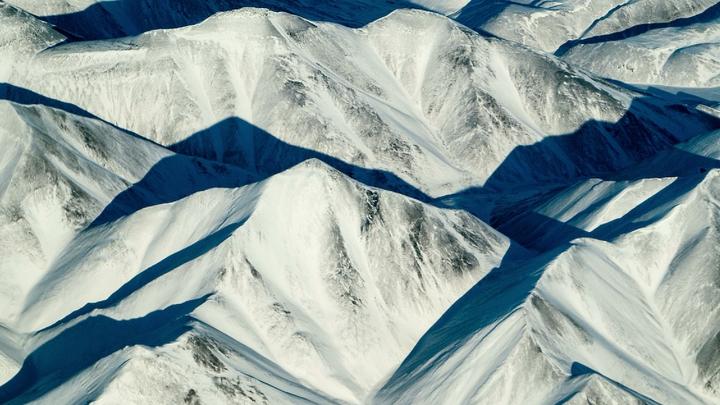 Отделались сильным испугом: Пропавших лыжников из России нашли в заснеженных горах Сербии