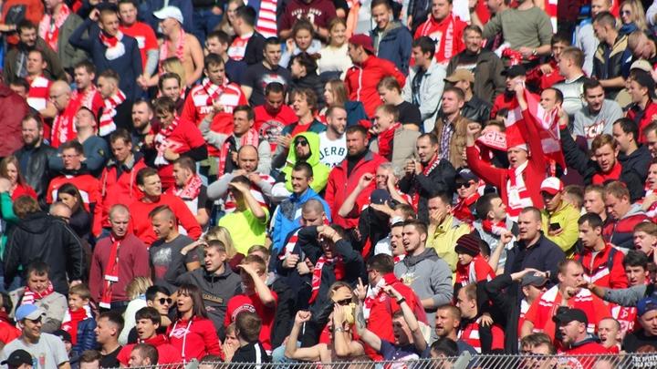 Кремль подставляют: Футбольные фанаты могут организовать большой протест против FAN ID