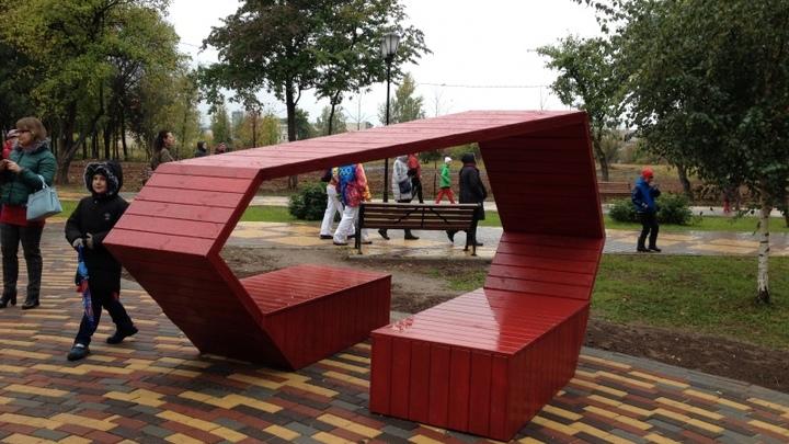 В будущем году во Владимирской области благоустроят 129 общественных пространств