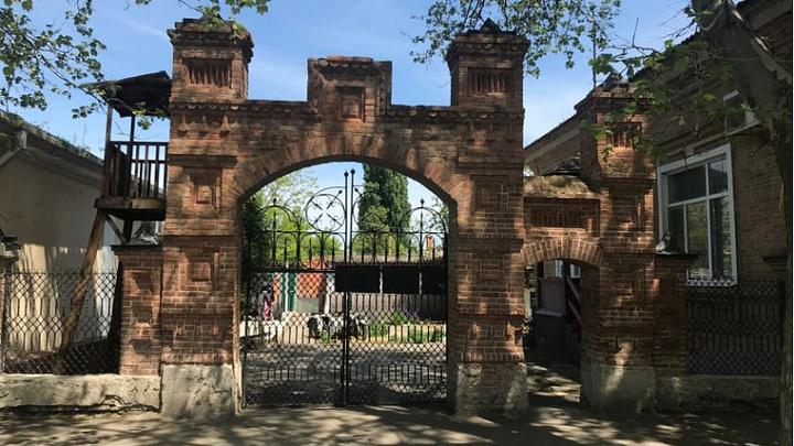 На Кубани здание краеведческого музея в Приморско-Ахтарске признали памятником архитектуры