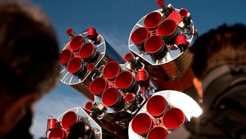 Россия вылетела на космическую обочину