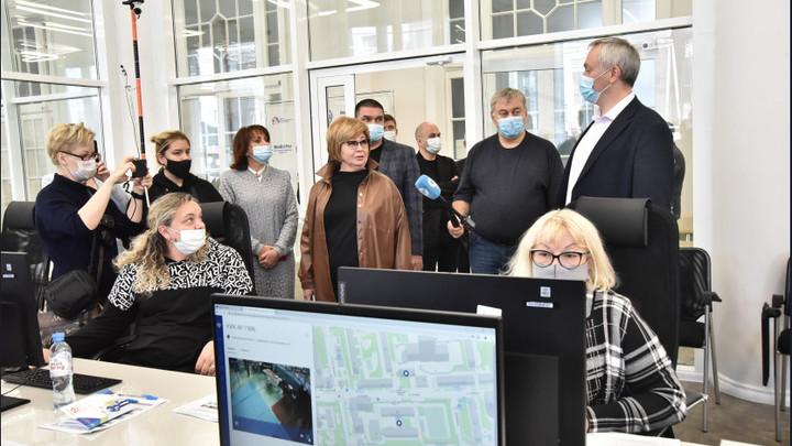 Выборы-2021: голосующим в Бердске пришлось кланяться членам избиркома