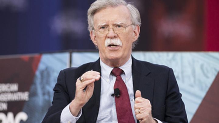 Главный американский идеолог вторжения в Ирак озвучил будущее Ирана