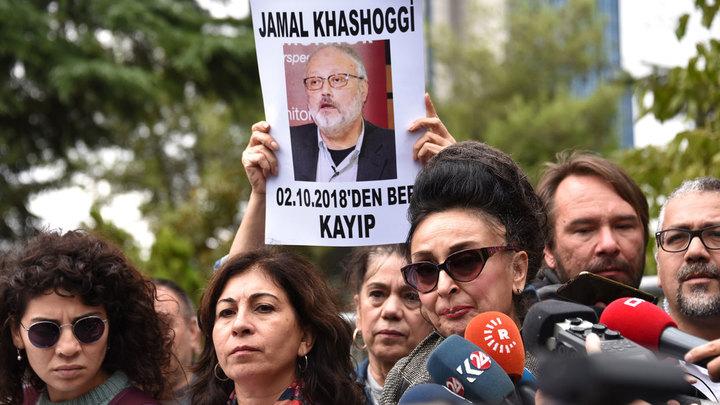 Чем обернется для России убийство Хашкаджи
