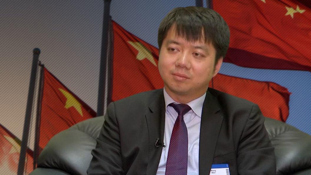 Ванг Вен: Россия и Китай совместно строят дорогу в будущий мир
