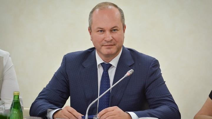 Бывший сити-менеджер Ростова Виталий Кушнарёв собрался в Госдуму