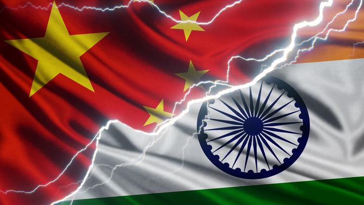 Китай против Индии: Назревает конфликт