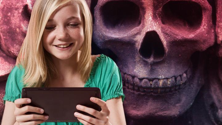 Убийственная пропаганда: Что спасет ваших детей от «групп смерти»