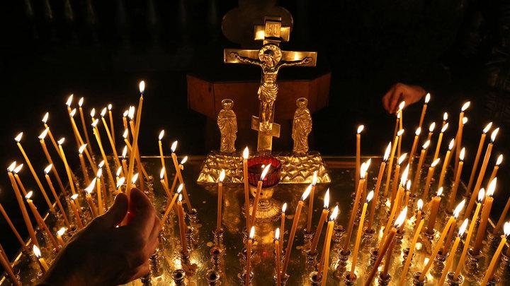 Православный календарь на 28 октября