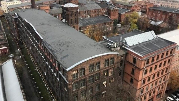 Фабрика «Скороход» в Петербурге признана объектом культурного наследия – там построят лофт-квартал