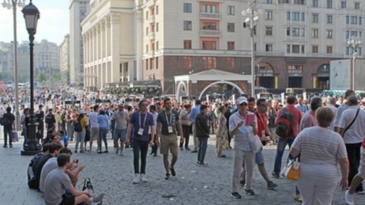 Движение в московском метро восстановлено: На устранение технического сбоя ушло полчаса