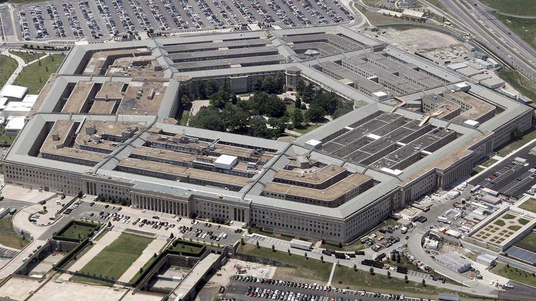 Пентагон показал будущее войны
