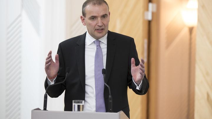 Это я могу сказать и хочу сказать: Президент Исландии на русском языке сделал отчасти провокационное заявление (видео)