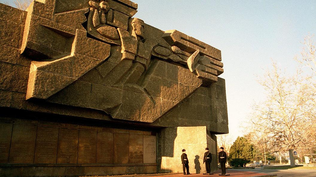 Оборона Севастополя: победа русского духа над военной машиной нацистской Германии