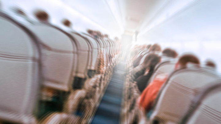 Пилот рейса Москва – Анапа умер за штурвалом: Странные и трагические случаи на борту самолётов