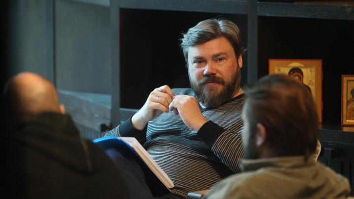 Готов помочь: Константин Малофеев поддержит каждого священнослужителя, оказавшегося без средств к существованию
