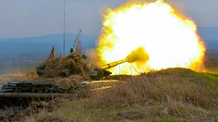 На Западе признали планы войны с Россией до последнего украинца