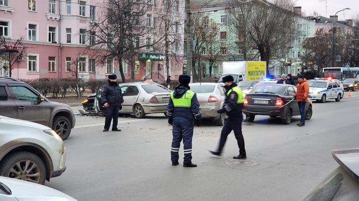 Черная пятница: утром 4 декабря во Владимирской области погибли четыре человека