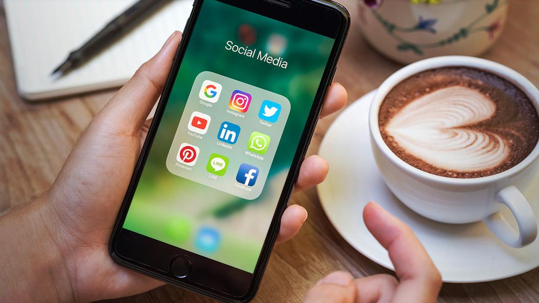 Германия впервые на Западе берет под контроль социальные сети