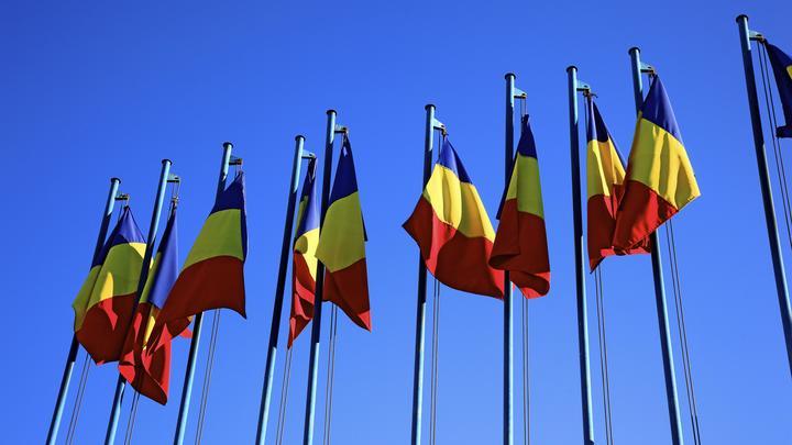 Власти Румынии ответили на гнев многотысячной толпы газом и водометами