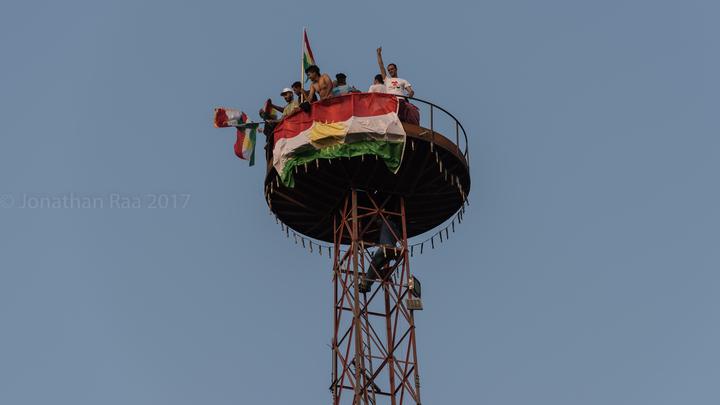 Турция грозит перекрыть транзит нефти через Иракский Курдистан