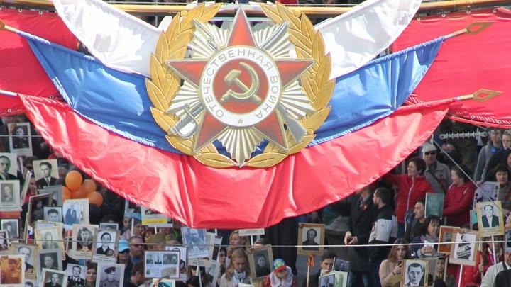 Методичка вместо сердца: Эксперт о стороннике Навального, выступившем против Бессмертного полка