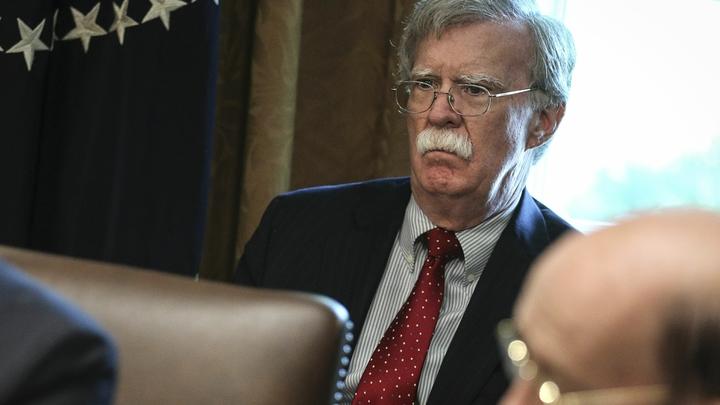США вышли изфакультативного протокола Венской конвенции оразрешении споров