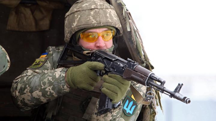 Устали от войны и наплевательского отношения: ВСУ оказались обездвижены в Донбассе - ДНР