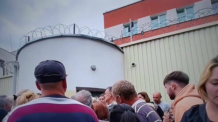 Бабарико - джокер? Политолог не исключил тюремного бунта в Белоруссии