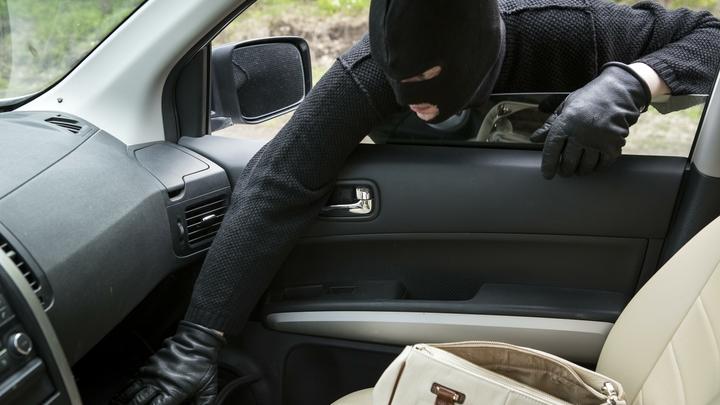 В Ивановской области активизировались автомобильные воры