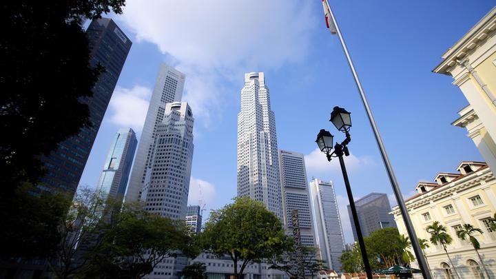 Поездку Ким Чен Ына в Сингапур предложили оплатить за счет «Нобелевки»