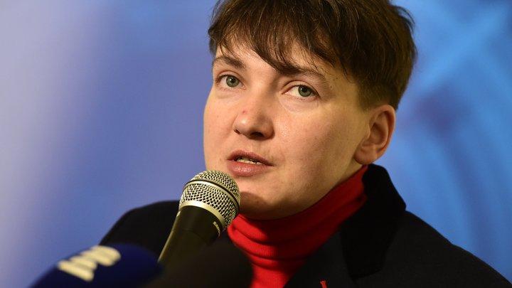 Савченко вангует: Третья мировая война может случиться из-за Украины