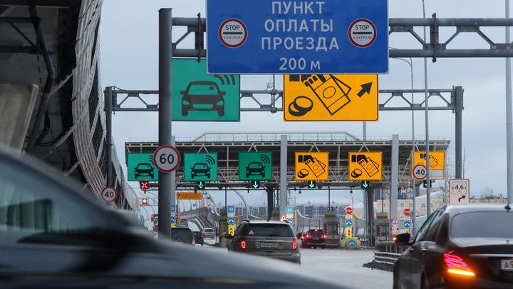 Платон станет дороже: Минтранс повысит тариф для дальнобойщиков