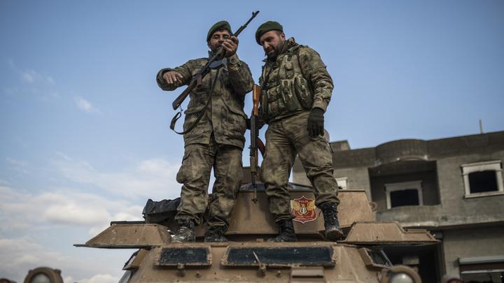 Лаврентьев: Сирийская оппозиция раскололась из-за Конгресса в Сочи