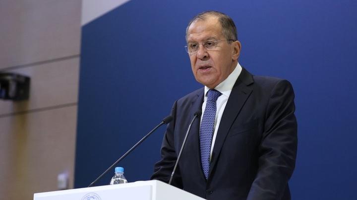 «Умолять не будем»: Лавров повторил Западу свое обещание по санкциям, данное в 2014 году
