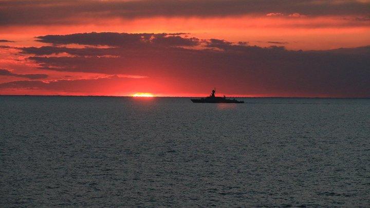 Климкин помечтал об аномальном: России пригрозили устроить в Чёрном море Бермудский треугольник