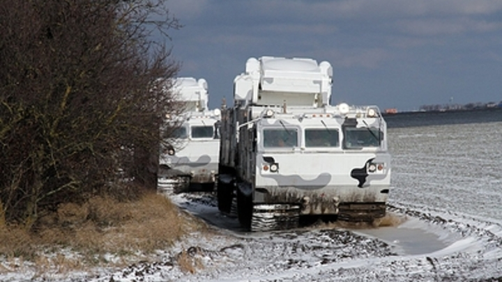 У России в Арктике право сильного: Рискнёт ли Америка разместить ядерное оружие на Севере?