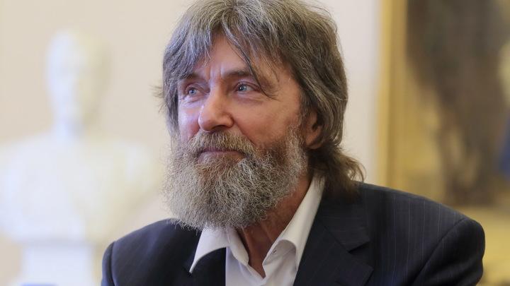 Планирует приземлиться завтра: Конюхов летит в Крым вопреки санкциям