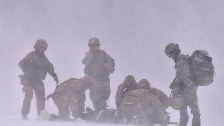 США превращают базу на Аляске в центр борьбы с Россией - The Washington Post
