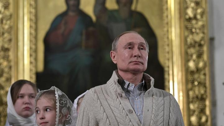 Преемник Путина - это конкретный человек. Охлобыстин и Михеев о том, кто поведёт за собой русских