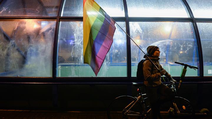 Польша взбунтовалась против однополых ценностей Европы: Варварство!