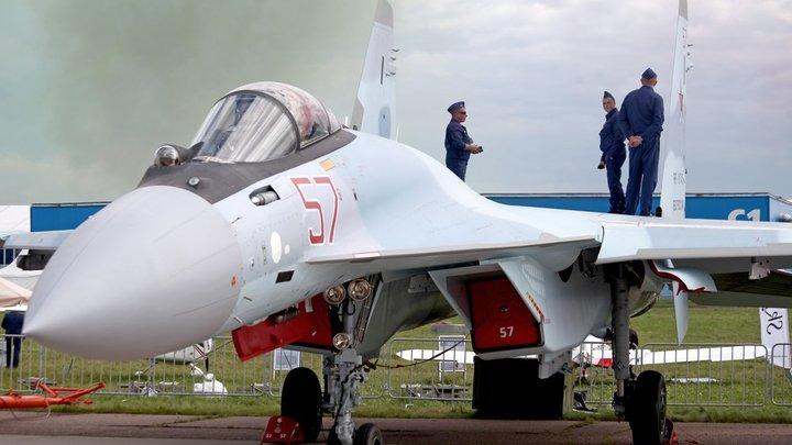 О Су-34 слагают не только легенды, но и анекдоты: Русский, спорим, ты не сможешь повторить?