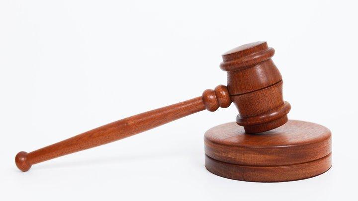 Расстрелявшего пятерых байкеров в Подмосковье приговорили к пожизненному сроку