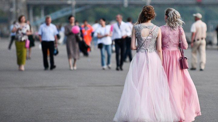 Власти запретили проводить выпускные в школах Свердловской области