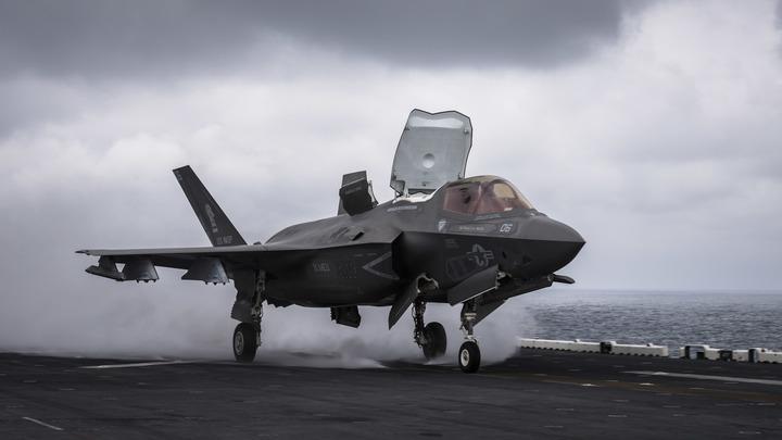 В Триполи опровергли сообщения о сбитом самолёте - СМИ