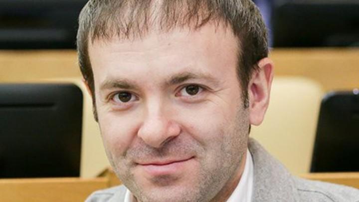 Депутат Госдумы от Самарской области Евгений Серпер спас свою дачу от сноса